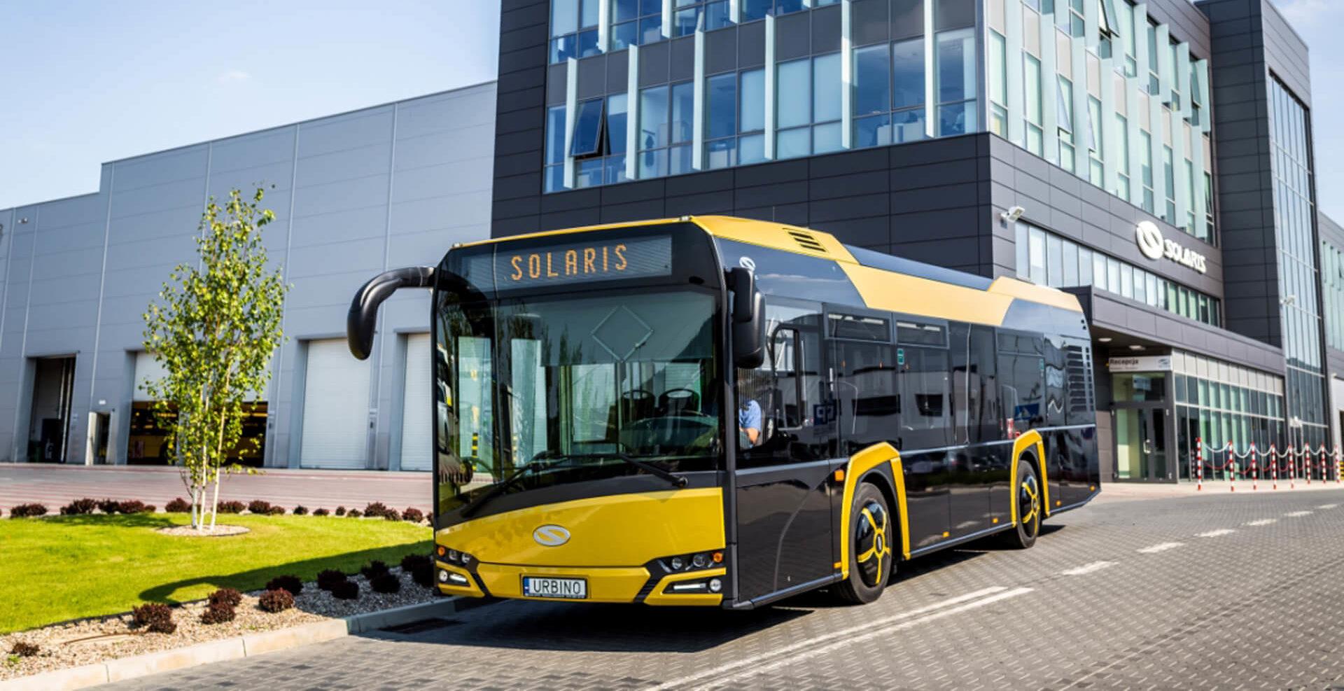 2018 – rok zmian dla polskich producentów autobusów