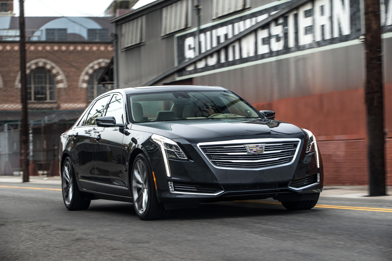Cadillac wróci do Polski?
