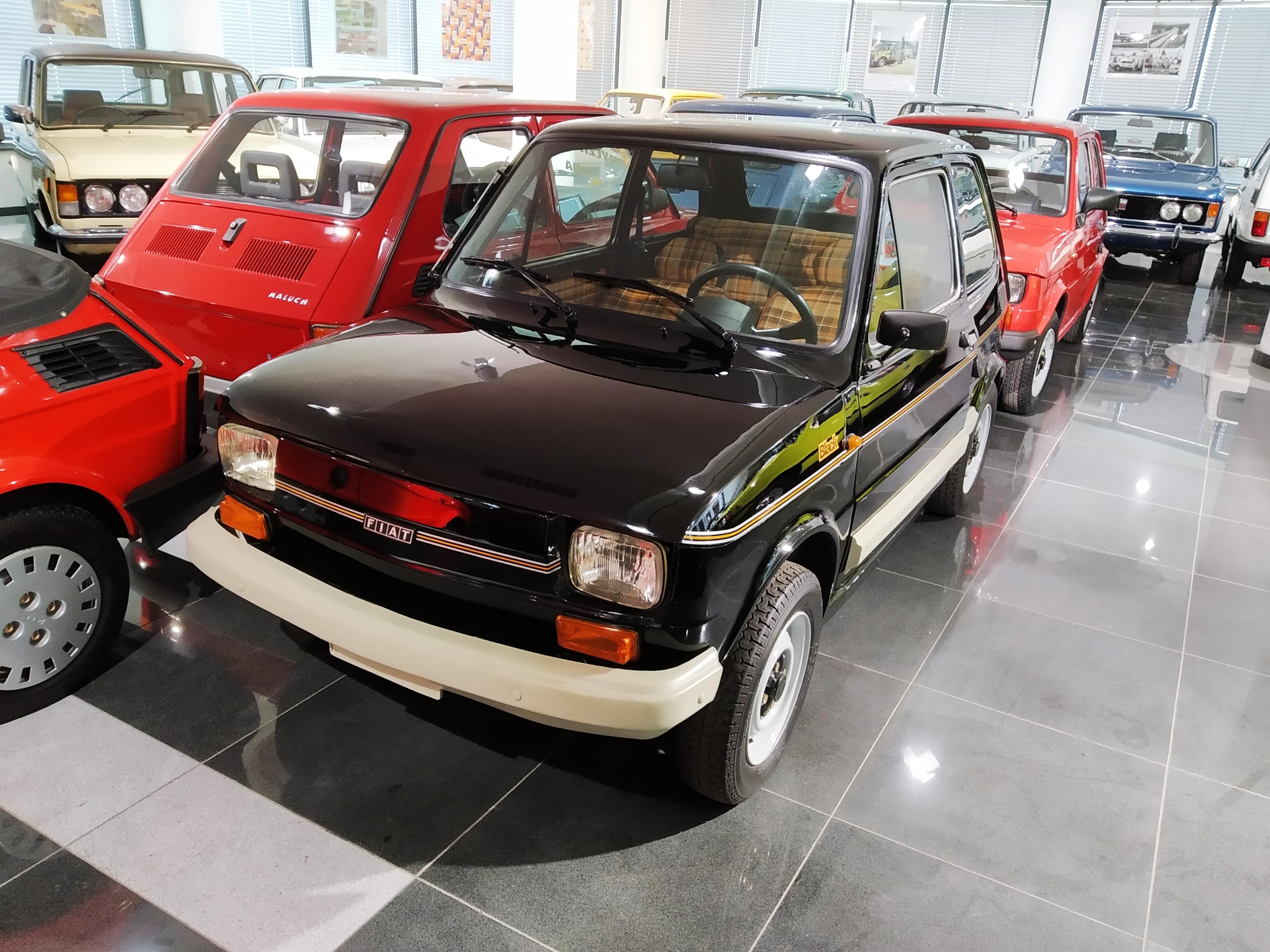 Muzeum Polskiego Fiata