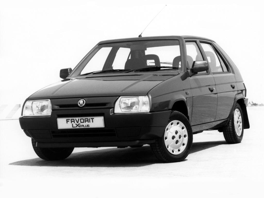 Polski rynek motoryzacyjny 25 lat temu – Część II