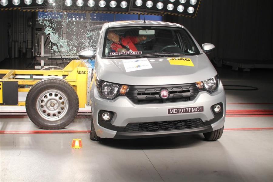 Powstanie rosyjski odpowiednik Euro NCAP