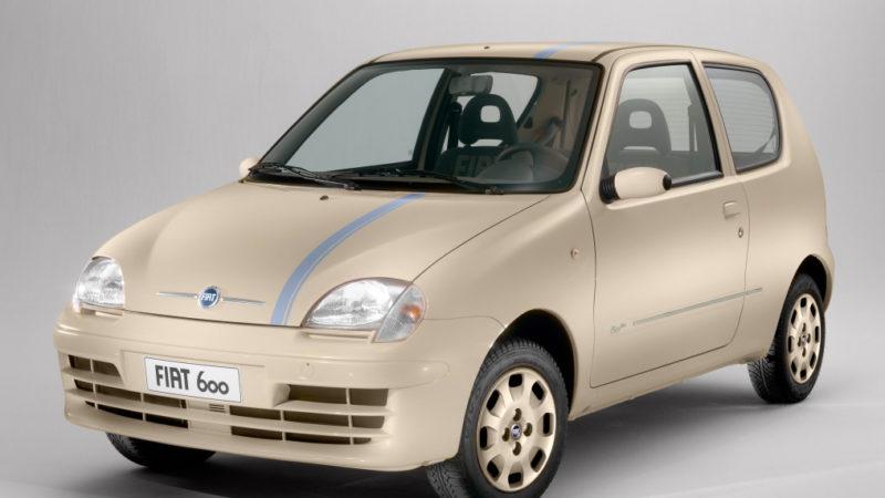 100 lat Fiata w Polsce. Część III: po roku 1989