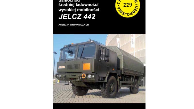Jelcz 442 – Typy Broni i Uzbrojenia