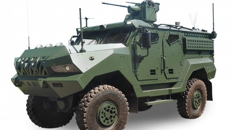 W Polsce będą produkowane czeskie pojazdy opancerzone. Historia lubi się powtarzać!