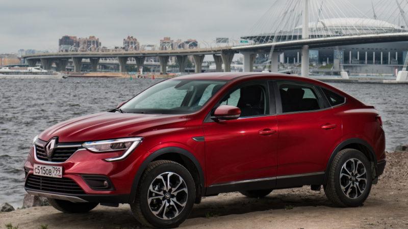 Właściciel FSO będzie montował auta grupy Renault