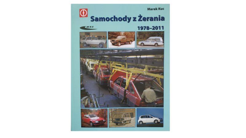 Samochody z Żerania 1978–2011