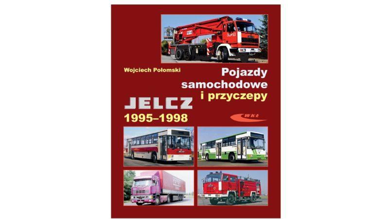 Pojazdy samochodowe i przyczepy Jelcz 1995–1998